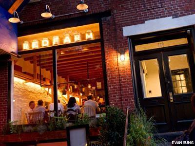 RedFarm NYC | chezcateylou.com