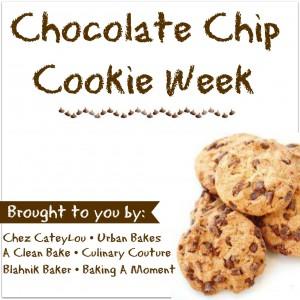 Levain Bakery Chocolate Chip Cookies | chezcateylou.com