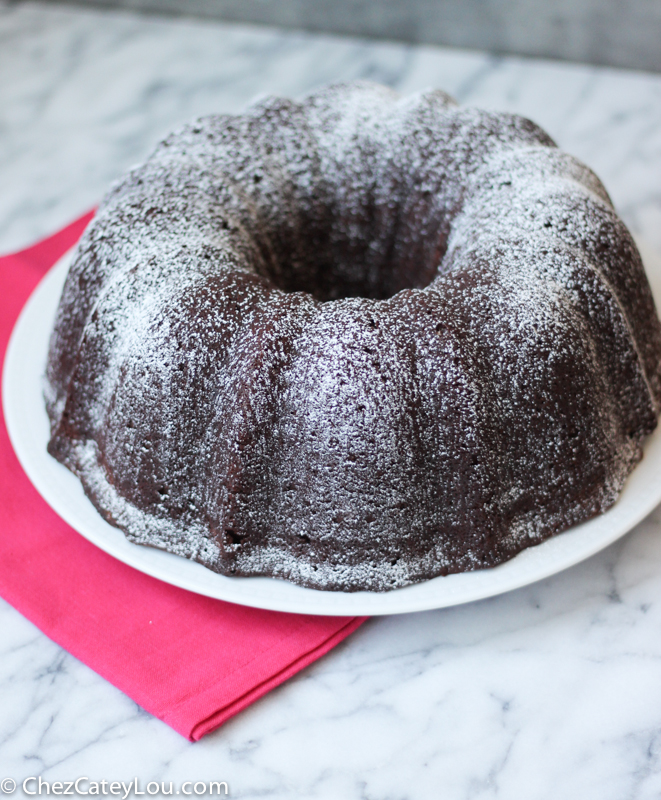 ... bundt cake low carb and gluten free triple chocolate bundt cake recipe