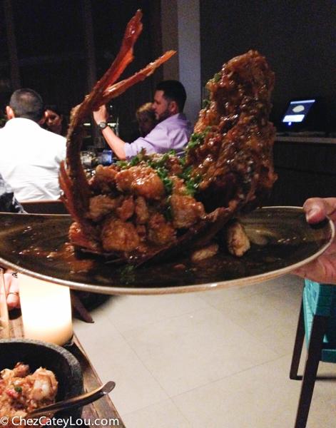 La Mar - Mandarin Oriental Miami | chezcateylou.com