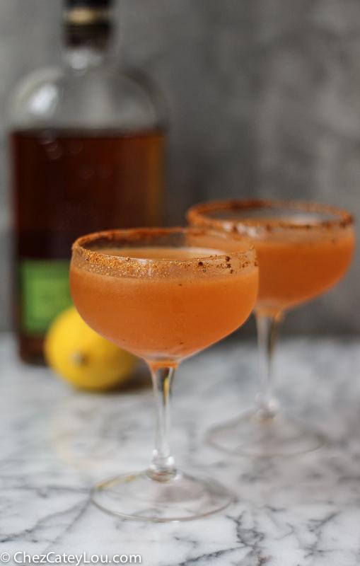 Kentucky Buck Fifty Cocktail