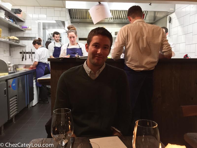 Septime restaurant in Paris, France   ChezCateyLou.com