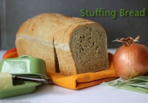 stuffing-bread