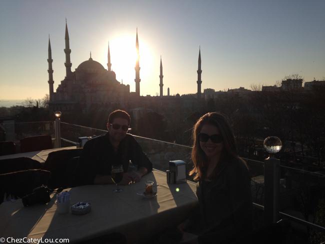 Istanbul, Turkey | chezcateylou.com