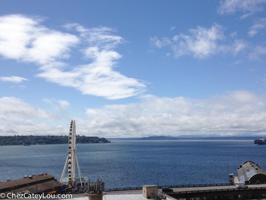 Seattle | chezcateylou.com