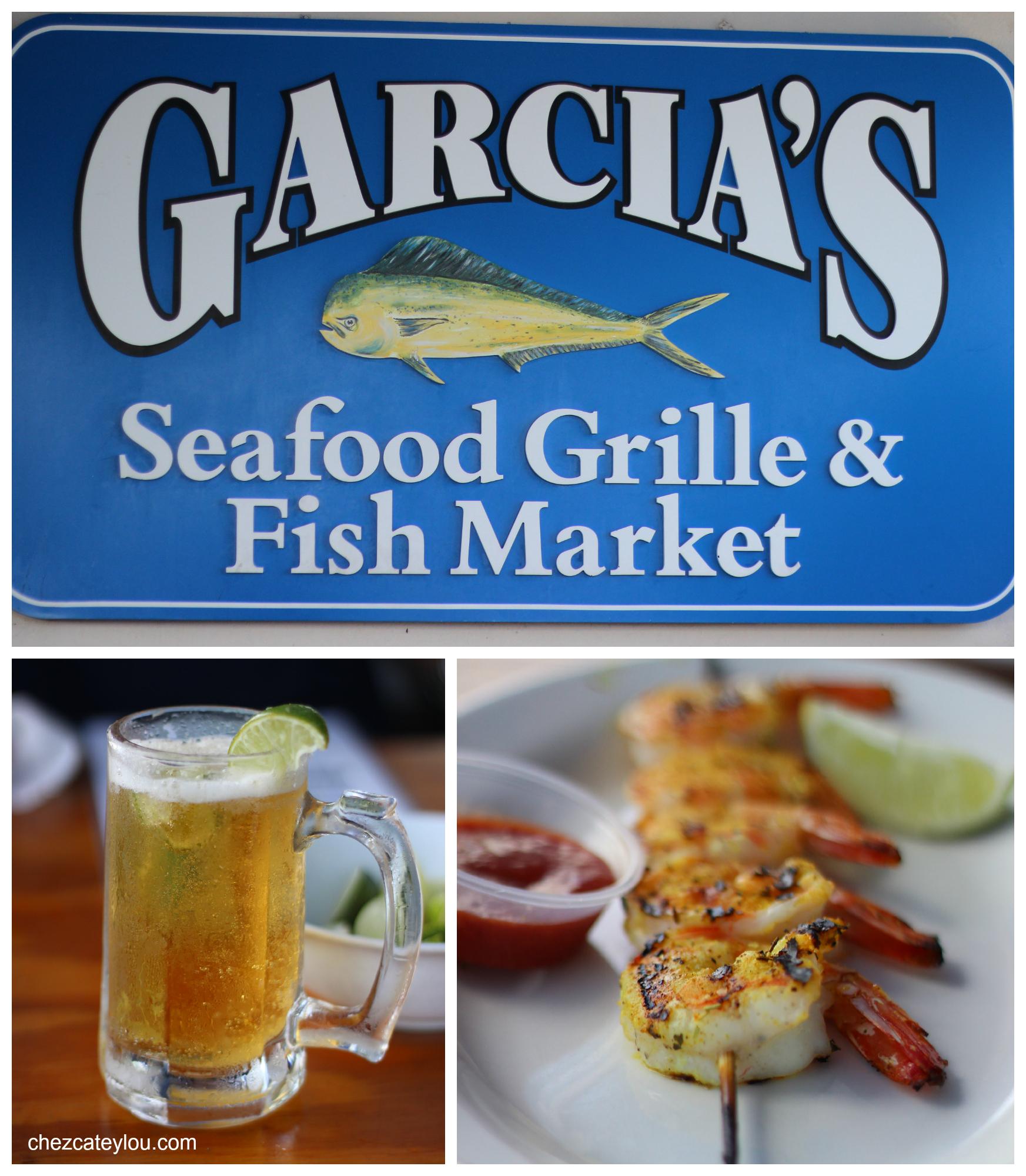 Garcia's Miami | chezcateylou.com