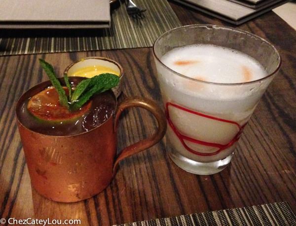 La Mar - Mandarin Oriental Miami   chezcateylou.com