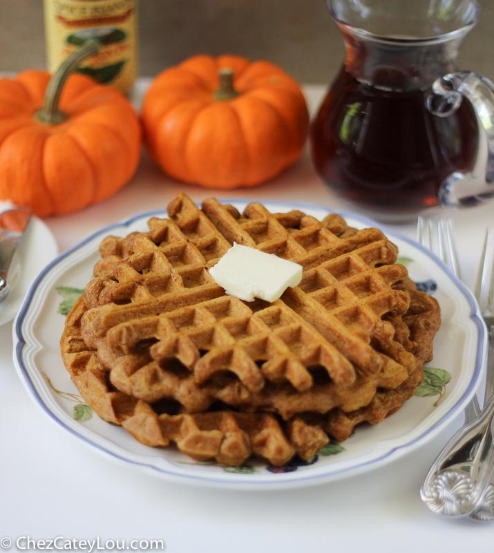 Pumpkin-Waffles-4