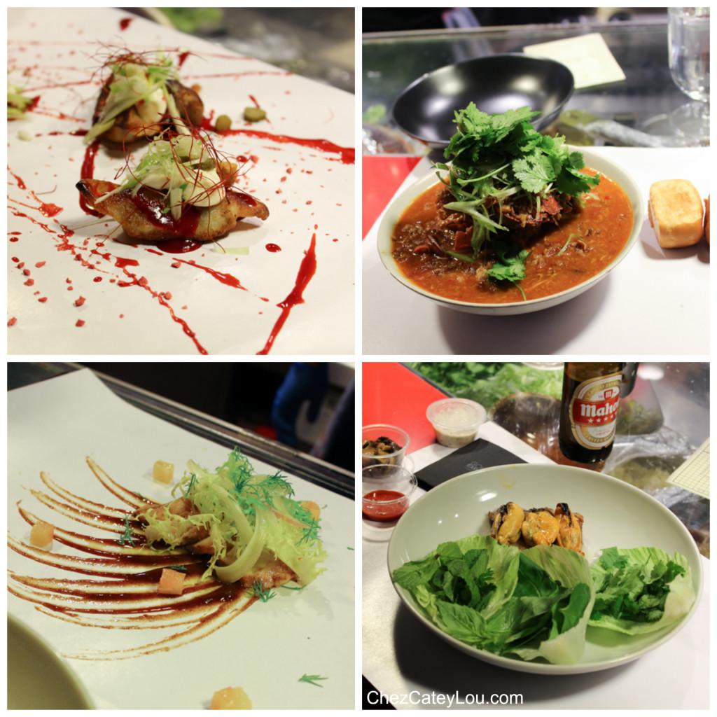 StreetXO Restaurant in Madrid, Spain | ChezCateyLou.com