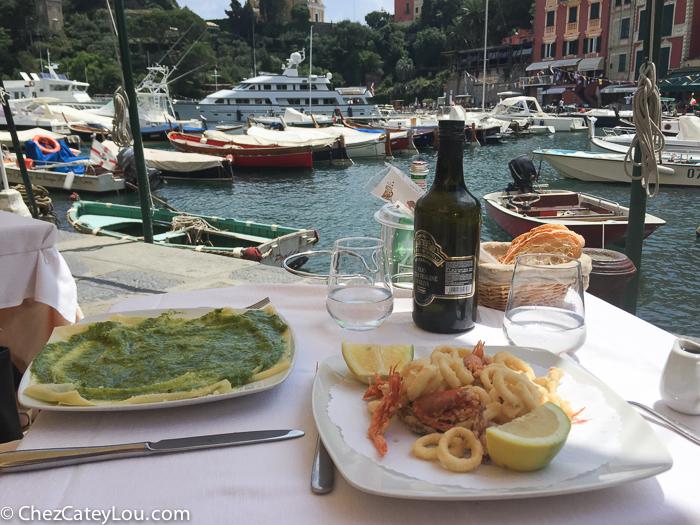 I Gemelli in Portofino, Italy | ChezCateyLou.com