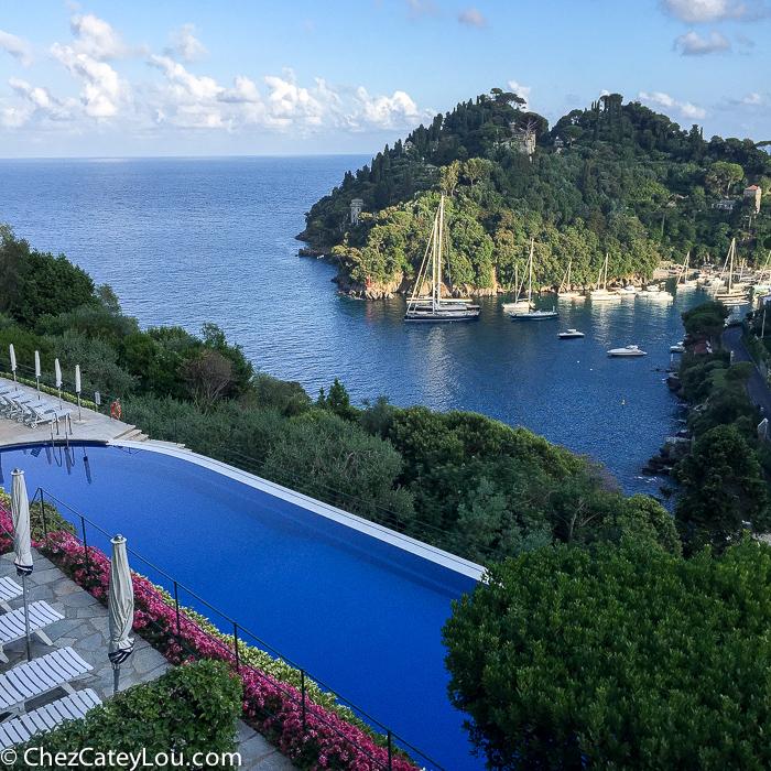 Portofino, Italy | ChezCateyLou.com